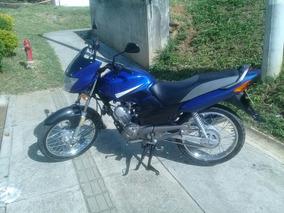 Yamaha Ybr125 Md2008