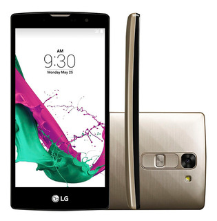Lg G4 Beat H736p 8gb 1.5gb 13mp Dourado Vitrine 2