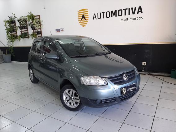 Volkswagen Fox 1.0 2010