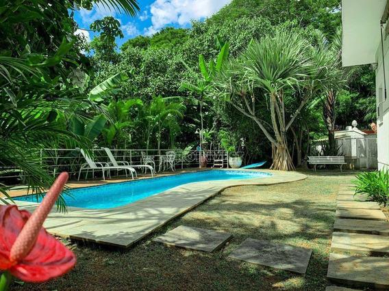 Casa Na Granja Viana - São Paulo Ii - Ca10245