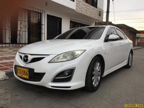 Mazda Mazda 6 All New