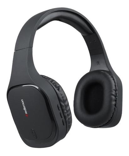Audífonos inalámbricos Redlemon 79397 negro