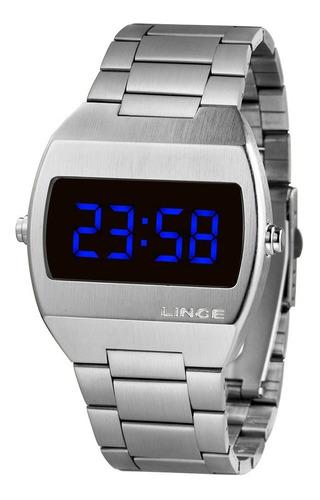 Relógio Masculino Lince Mdm4621l Dxsx Barato Nota Fiscal