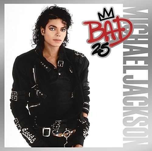 Michael Jackson Bad 25th Anniversary 2 Cd Nuevo Original