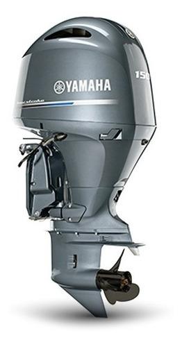 Yamaha Motor F-150 2021 Com Mensais Á Partir De R$ 1.353,00