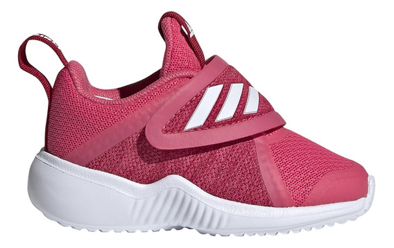 Zapatillas adidas Running Fortarun X Cf I Bebe Fu/bl