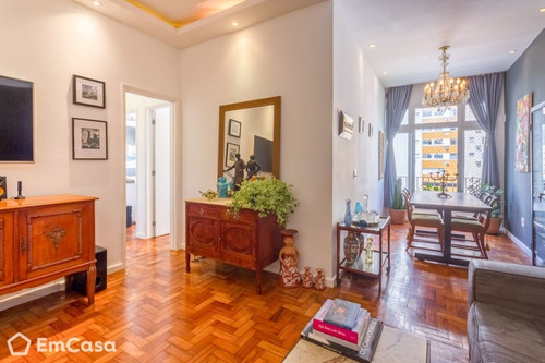 Apartamento A Venda Em Rio De Janeiro - 23541
