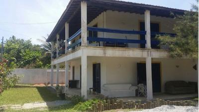 Casa - Venda - Barra De Sao Joao - Rj - Santa Irene - 200