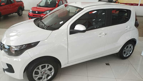 Fiat Fiat/mobi Easy Comfort 1.0 8v 4p