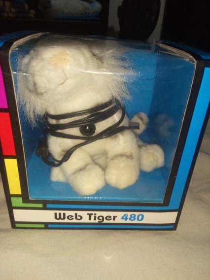 Web Tiger 480