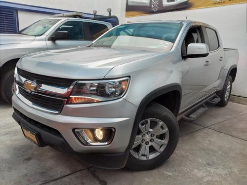 Imagen 1 de 11 de Chevrolet Colorado 2019 3.6 Paq. C 4x4 At