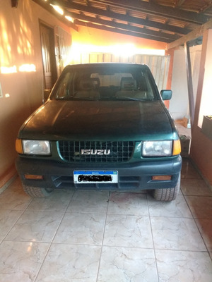 Isuzu Rodeo 3.2 V6