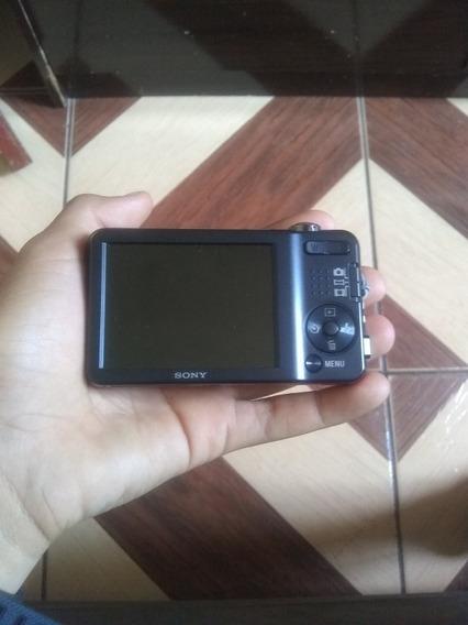 Câmera Fotográfica Cyber-shot Dscw710 Sony