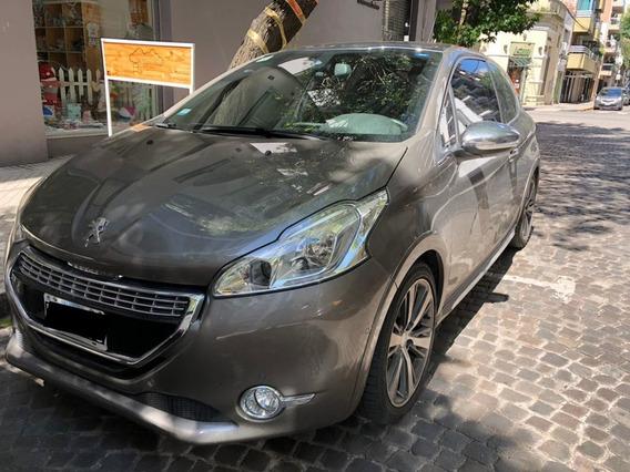 Peugeot 208 Xy