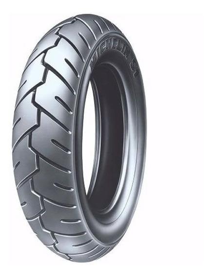 Pneu Dianteiro Ou Traseiro Michelin 350/10 S1 Burgman