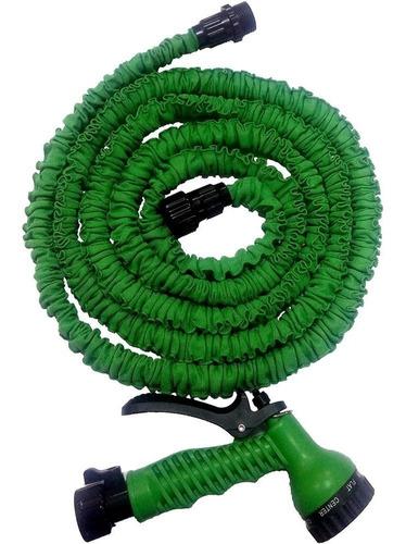 Mangueira Magica Expansivel Flexivel Irrigação 15m