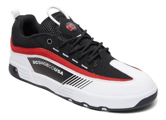 Zapatillas Dc Legacy 98 Slim