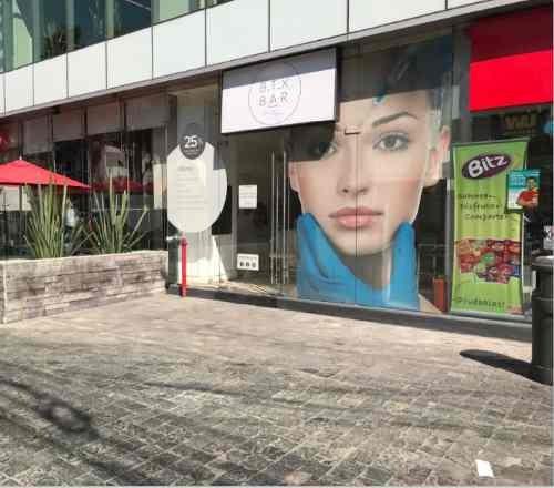 Local Comercial En Renta, Miguel Hidalgo, Ciudad De México