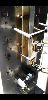 Máquina Para Hacer Bolsas Plasticas Con Líquido