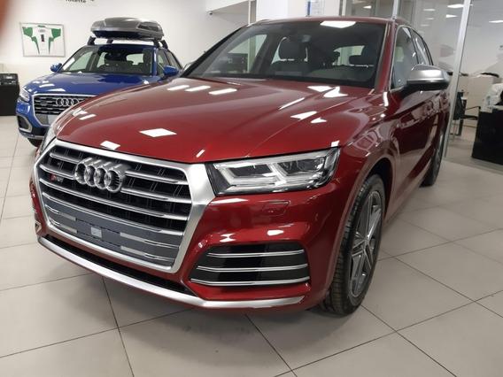 Audi Sq5 0km 2019 Usado Q7 Q8 Q5 Allroad 2018 2020 Usado Pg