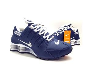 4b0689c4796 Tenis Nike Tlx 12 Molas Masculino Importado. 1 vendido - São Paulo · Tênis  Sxhox Nz Masculino Promoção Frete Gratis