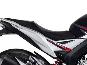 Nueva Honda Twister Cb 250 2017 Motolandia 47927673