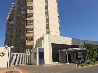 Apartamento Em Sul, Águas Claras/df De 41m² 1 Quartos À Venda Por R$ 200.000,00 - Ap238712