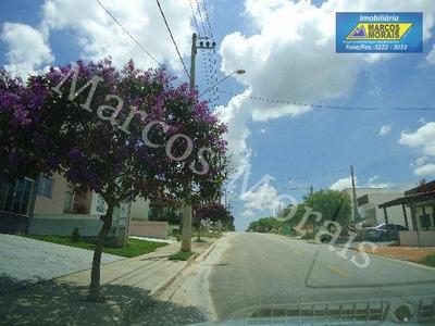 Terreno Residencial À Venda, Horto Florestal, Sorocaba - Te0314. - Te0314