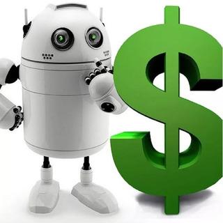 robô trader rico