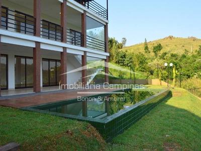 Casa Á Venda E Para Aluguel Em Sousas - Ca007128