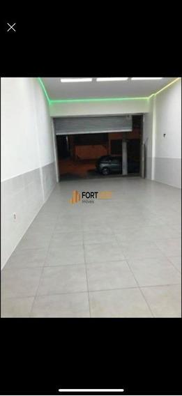 Salão Comercial Para Locação Vila Carrão, São Paulo - Sl00029 - 34790418