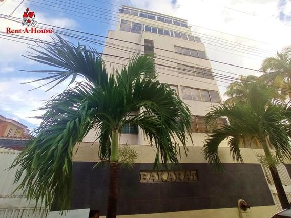 Apartamento En Venta Urb. El Bosque- Maracay 20-22820ejc