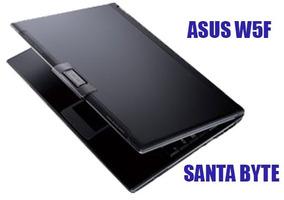 Notebook Asus W5f A Pronta Entrega 100%