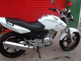 Moto Honda Cbx 250 Twister, Excelente Estado, Inmaculada!