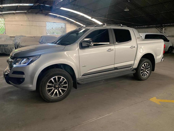 Chevrolet S10 2.8 High Country Cd Tdci 200cv Manual 4x2 2018