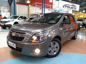 Chevrolet Cobalt Ltz Advantage 1.8 Flex At 2014 Top De Linha