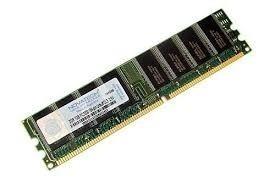 Memoria Ram Ddr 256mb Pc2700