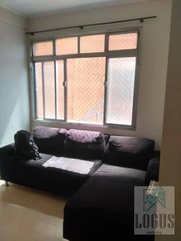 Imagem 1 de 6 de Apartamento À Venda, 40 M² Por R$ 170.000,00 - Centro - São Bernardo Do Campo/sp - Ap0680