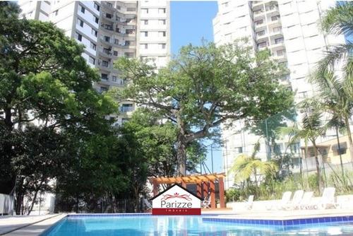 Imagem 1 de 15 de Apartamento Na Freguesia Do Ó 2 Dormitórios 1 Vaga - 9123-1