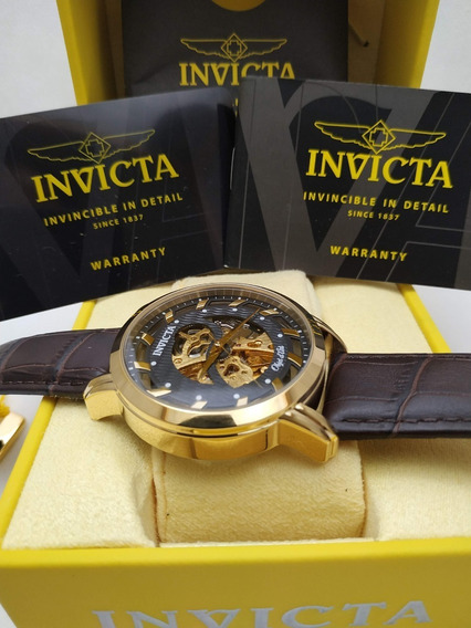 Invicta Object Dart 22634