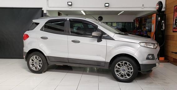Ford - Ecosport Fsl Mec. 2.0 4wd 2014