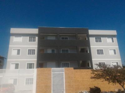Apartamento Em Vila Varela, Poá/sp De 54m² 2 Quartos À Venda Por R$ 215.000,00 - Ap207710