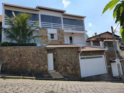 Imagem 1 de 30 de Casa-amparo-jardim São Roberto | Ref.: Reo537175 - Reo537175