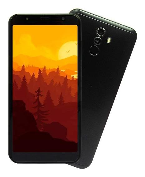 Smartphone Advance Hollogram Hl7257 5 7 Android 8 1 Lte