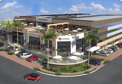 Sala Para Venda No Independencia Center Office Mall, 28 M2, 1 Vaga De Garagem, Banheiro E Copa - Sa00042 - 33536177