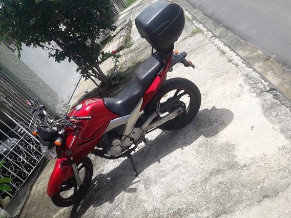 Yamaha Fazer 250 Cc