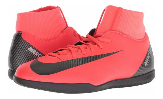 Tenis Hombre Nike Superflyx 6 Club Cr7 Ic N-5692
