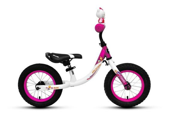 Bicicleta Aurora Rodado 12 Camicleta S/ Pedales Envio Gratis