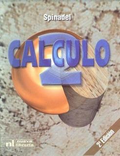 Calculo 2 - Spinadel