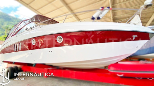 Cimitarra 340 2013 Targa Phantom Schaefer Focker Solara